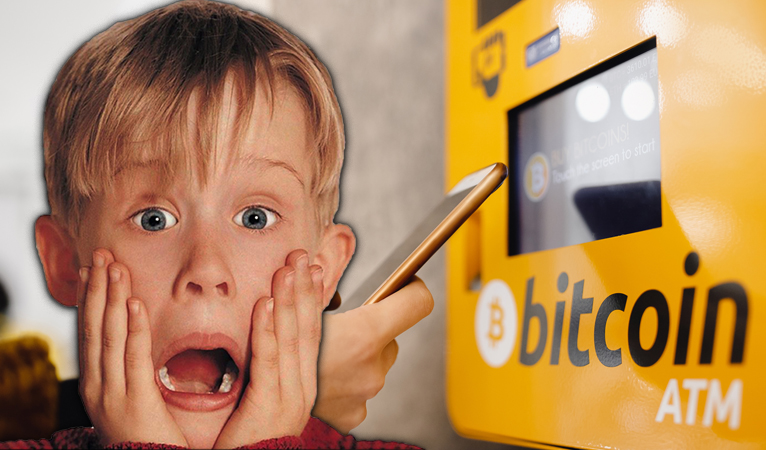 Cryptocurrency ATM Thefts Show Insecurity of Zero-Confirmation Transactions