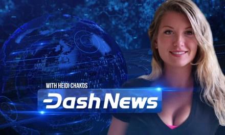 Dash News Rückblick mit Heidi Chakos