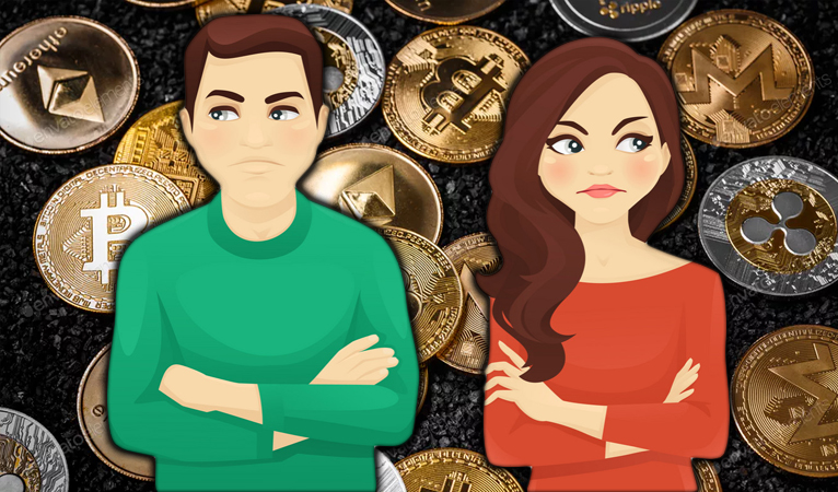 Why Cryptocurrency Needs More, Not Less, Apathy