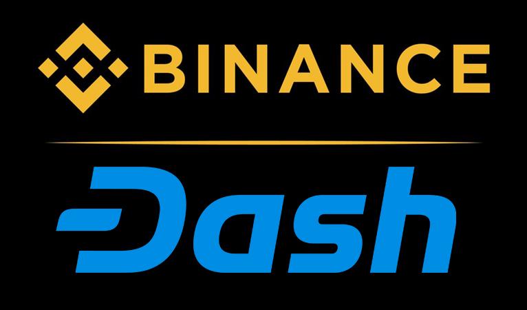 Binance ajoute de nouvelles paires de trading pour Dash