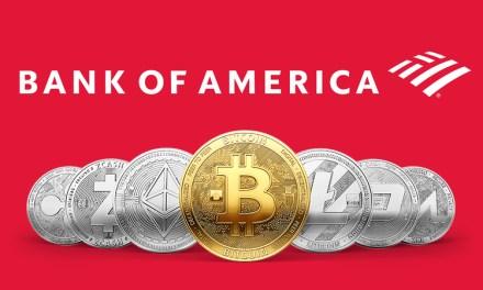 Die Bank of America und der Einzug der Kryptowährungen in das Mainstream-Banking