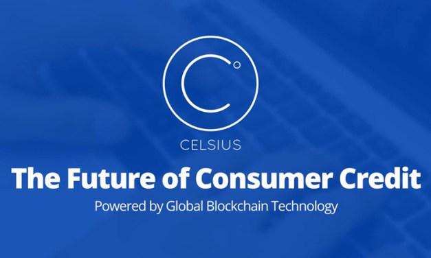 Celsius Network agora Permite Ganhar Juros e Empréstimos via Dash