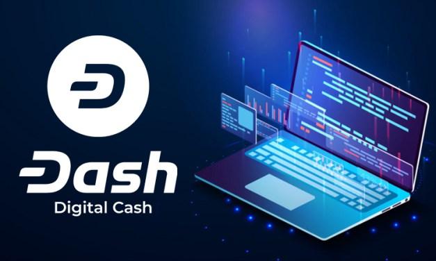 Преимущества Dash Platform, DAPI и Drive способствуют развитию сети Dash