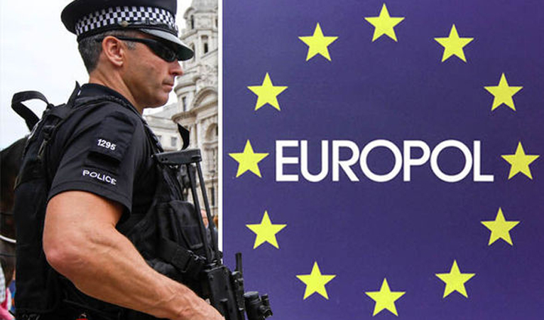 Europol Shuts Down Large European-Based Cryptocurrency Mixer