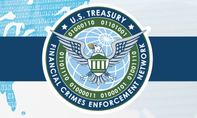 FinCEN Releases New Guidance: Developers and Mixers Exempt from AML, DApps Unclear