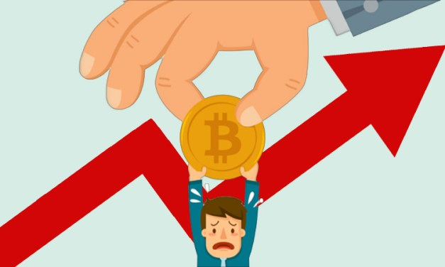 Taxas do Bitcoin Ultrapassam 10% do Valor Mediano de Transação do Dash