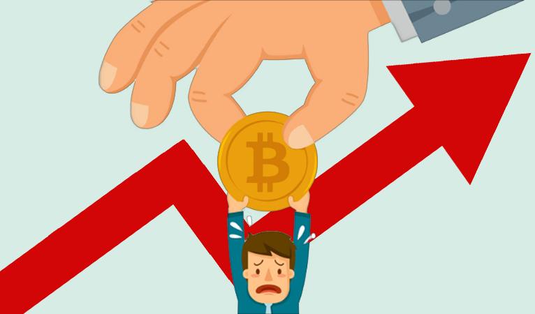 Les frais de transaction Bitcoin dépassent 10 % de la valeur de transaction médiane en Dash