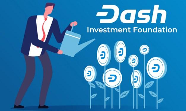 Инвестиционный фонд Dash открывает больше возможностей для инвестиций сети