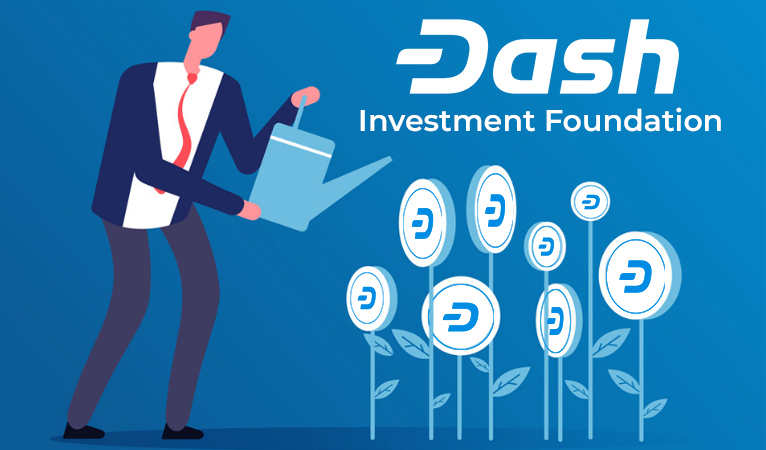 Dash Investment Foundation Enables More Expansive Network Investments