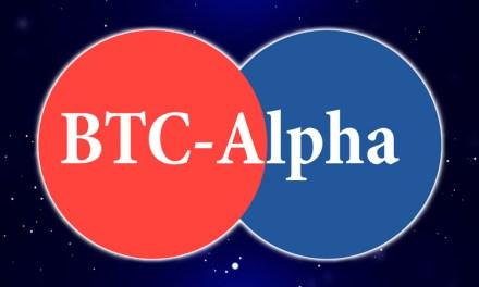 BTC-Alpha Integrates Dash, Adding Liquidity for Russian Speakers