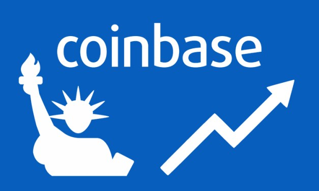 Coinbase Research Shows US Crypto Adoption Growing, Omits Dash and New Hampshire