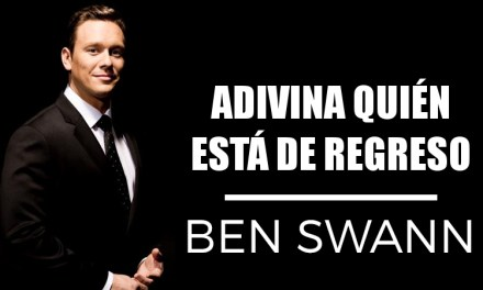 El periodista independiente Ben Swann supera la censura con el patrocinio exclusivo de Dash