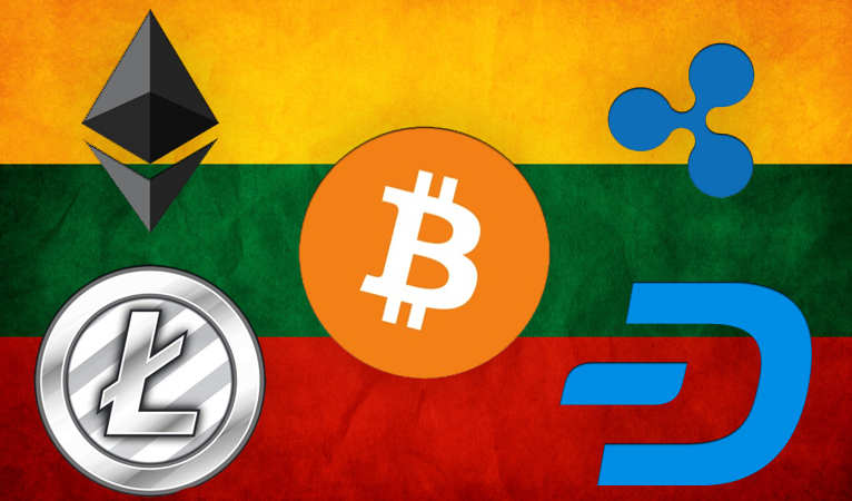 Lituania crea directrices favorables para las criptomonedas