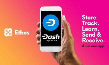 Dash será integrado en la Billetera Universal Ethos