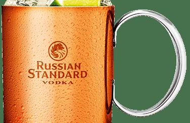 russianMule