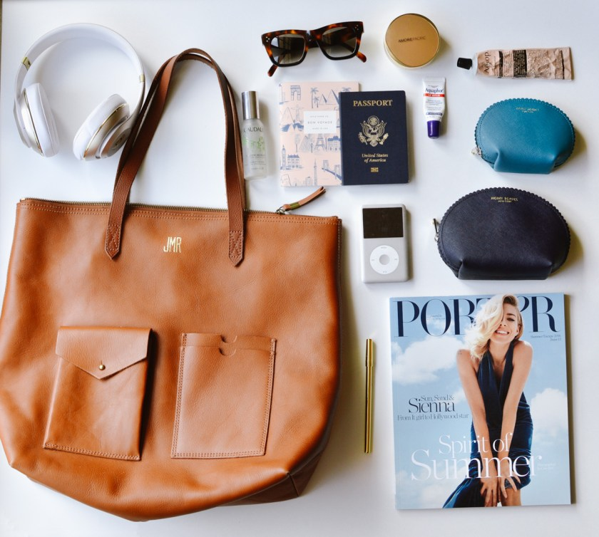 Madewell Travel Tote