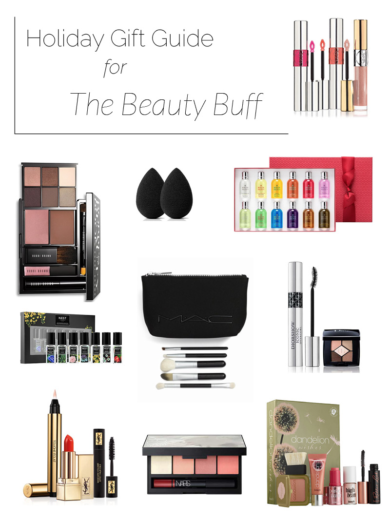 beauty gifts under 100