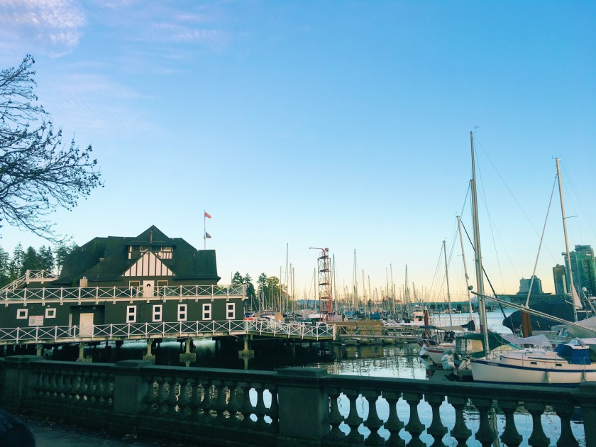 Jackie Roque's travel guide to Vancouver