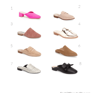 Spring Trends: Loafers