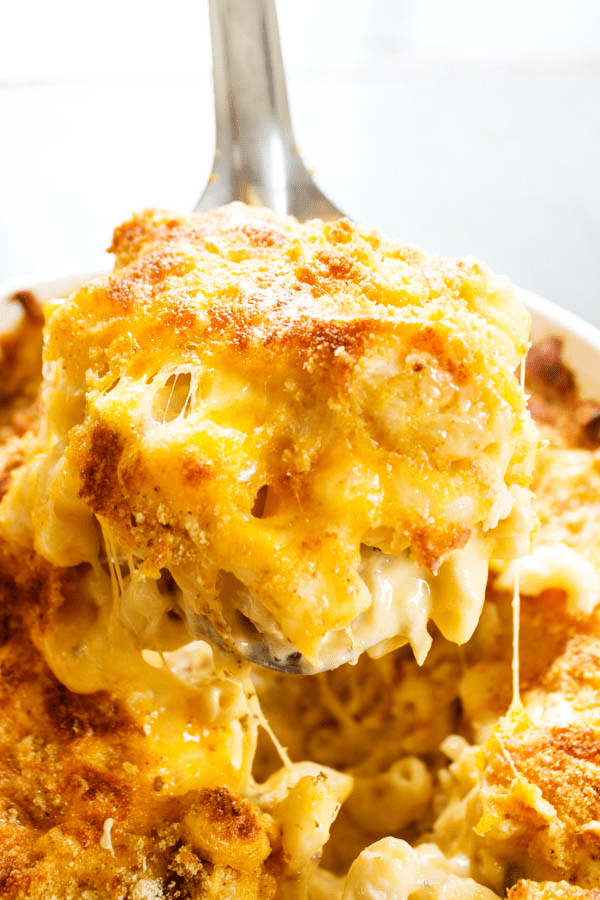 Best Ever Tuna Noodle Casserole A Dash Of Sanity