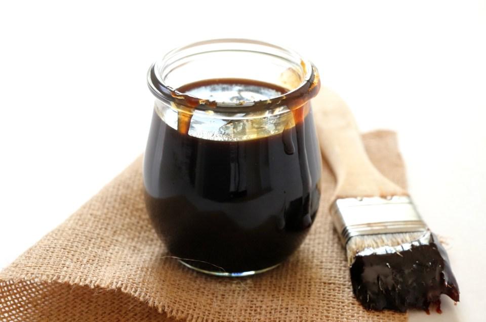Balsamic BBQ Sauce