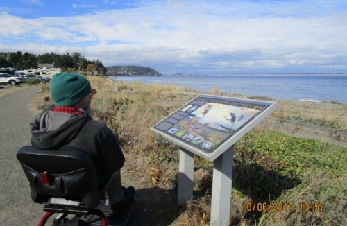 Photo of Rotary Centennial Trail at Point Hudson