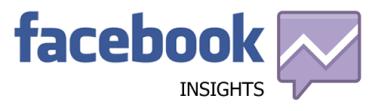 Resultado de imagen de facebook insights logo