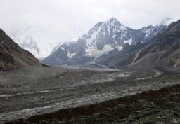 Biatar Glacier