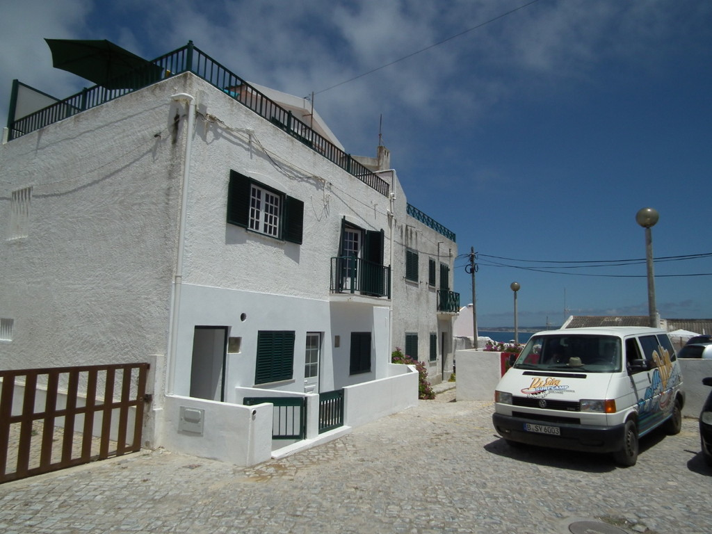 Casa da Ilha
