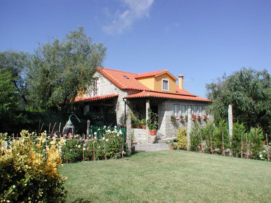 Casa Rosinha Maior