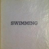 Künstlerbuch | Artists' book: Ed Ruscha. Nine Swimming Pools (and a broken Glass), 1968