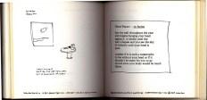 Künsterlbuch   Artists' book: Yoko Ono. Grapefruit, 1970. 13 DAYS DO-IT-YOURSELF DANCE FESTIVAL