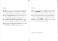 Baldessari sings LeWitt 8 9