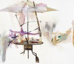 Albert Oehlen, ohne Titel, 2011, im Besitz des Künstlers, Foto: Lothar Schnepf, © 2013 Albert Oehlen