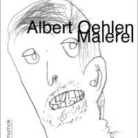 Künstlerbuch | Katalog: Albert Oehlen. Malerei, mumok 2013 (Gestaltungskonzept: Heimo Zobernig)