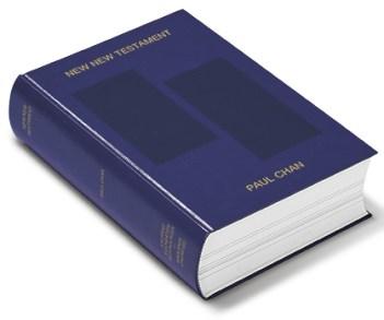 Paul Chan, New New Testament, 2014 (Herausgegeben von der Laurenz-Stiftung, Schaulager, und Badlands Unlimited)