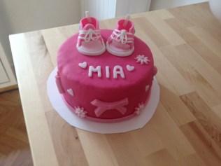 Baby-Chucks-Torte