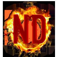 Napalm - Das Logo