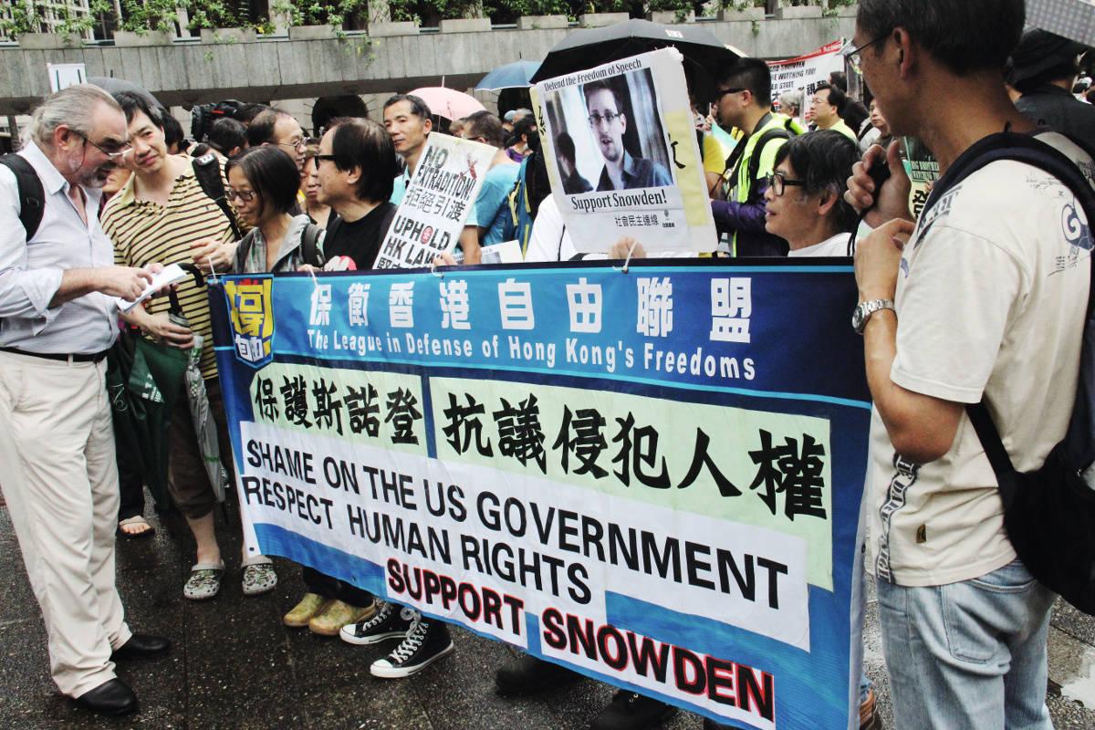 Whistleblower-Preis: Wahrheit gegen Freiheit
