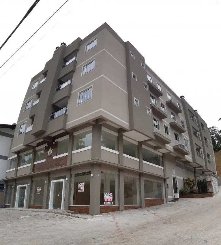 Apartamento Mobiliado – Trinta Réis – Nova Trento