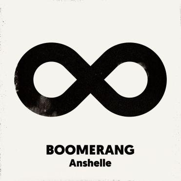 """Die neue Single """"Boomerang"""" Vö: 15.09.17"""