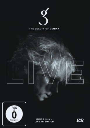 Die neue DVD «Minor Sun - Live in Zürich»