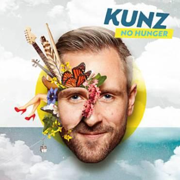 Aus dem neuen Album «No Hunger» VÖ: 03.02.17