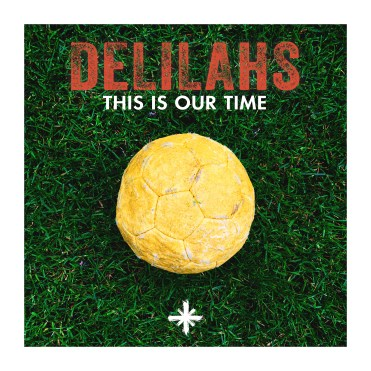 "Die neue Single ""THIS IS OUR TIME"""