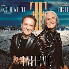 Riccardo Fogli & Roby Facchinetti