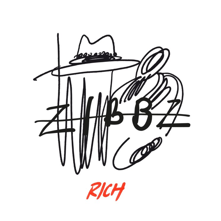 Die neue Single «RICH»