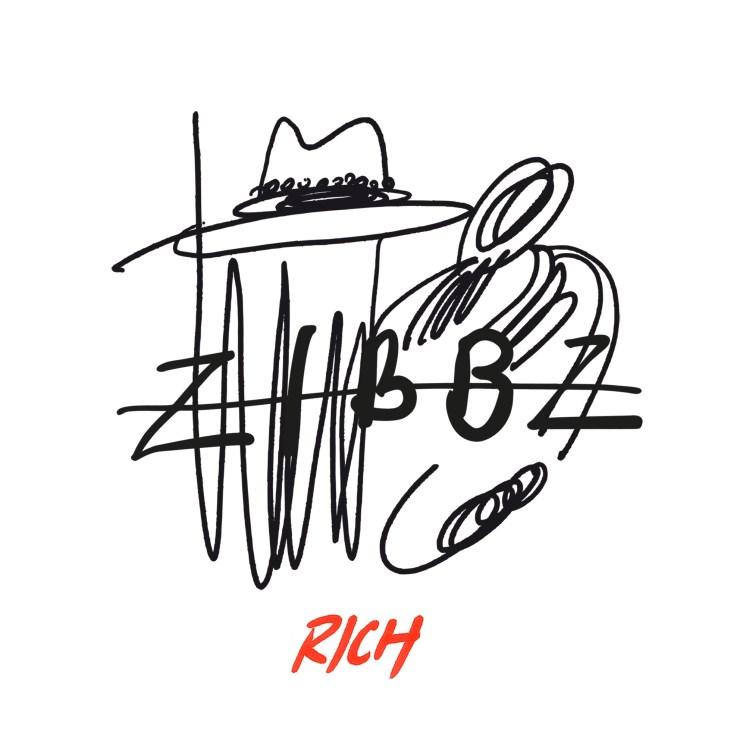 Die neue Single «RICH»