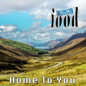 """Die neue Single """"Home to you"""""""