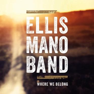 Die aktuelle Single «Where We Belong»