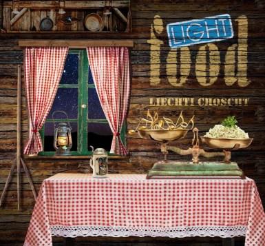 """Das neue Album """"liechti Choscht"""" 19.10.19"""